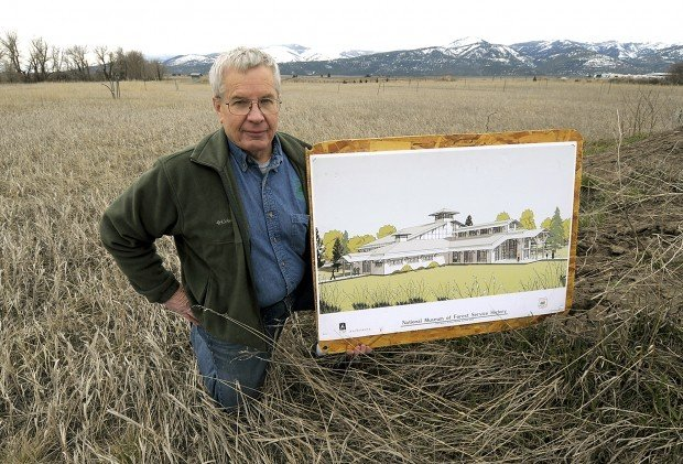 Forest Service Museum Efforts Moving Forward in Missoula